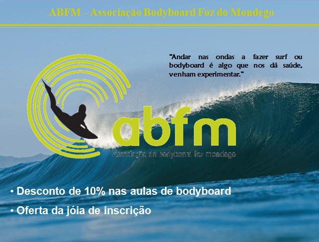 ABFM – Associação de Bodyboard Foz do Mondego