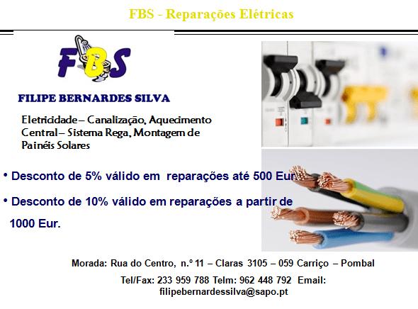 FBS – Reparações Eléctricas