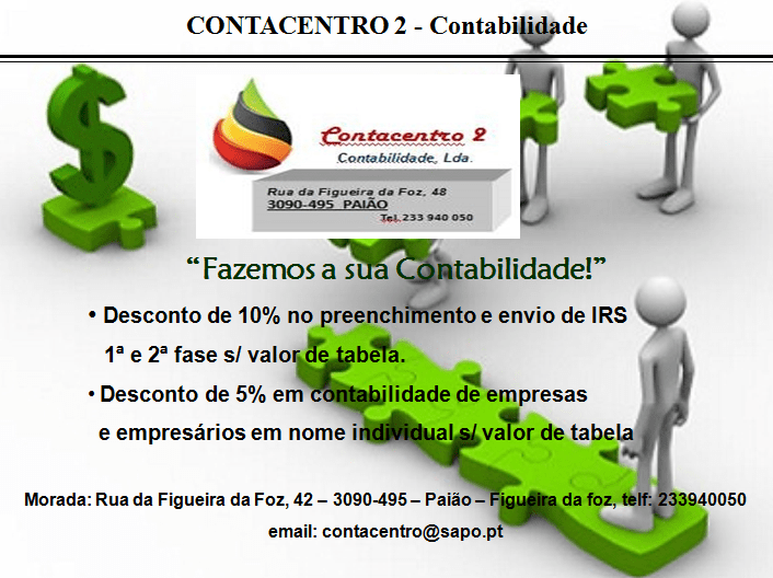 CONTACENTRO 2 – Contabilidade