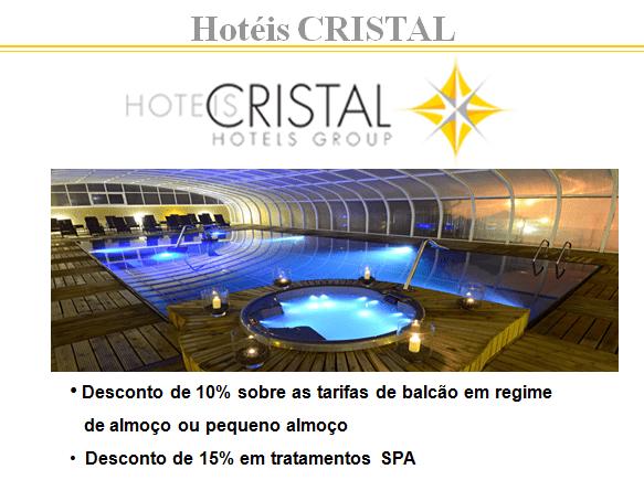 Hoteis CRISTAL – Todos os Hoteis do Grupo