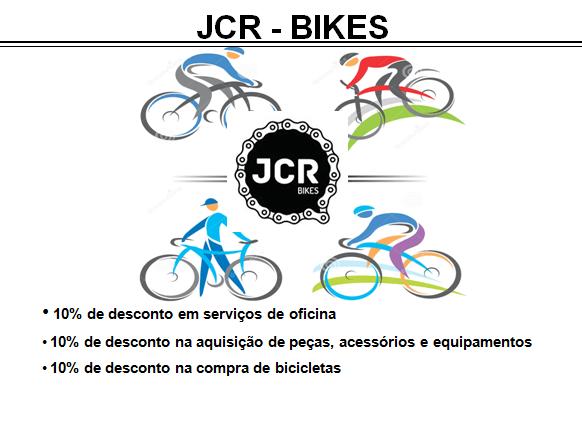 JCR – BIKES