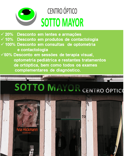 Centro Optico Sotto Mayor