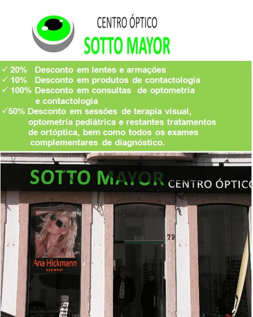 Centro Optico Sotto Mayor