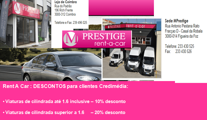 Prestige Rent-a- Car