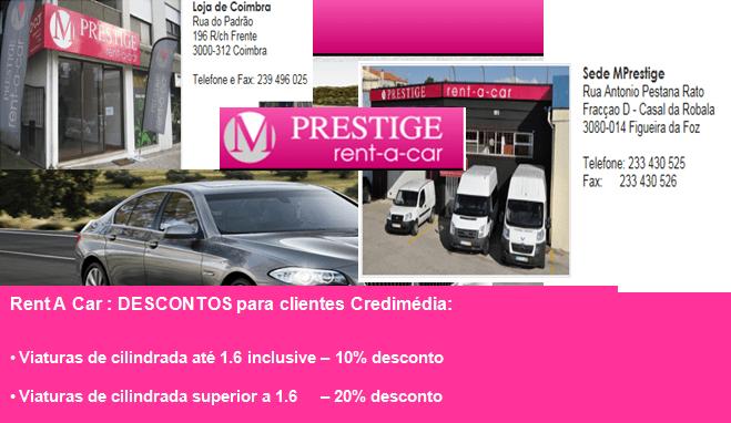Prestige Rent-a- Car