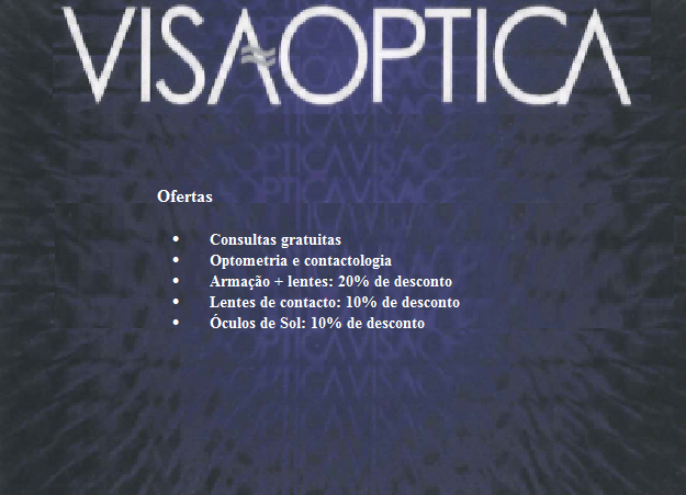 VISÃOPTICA